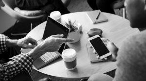 ERP – der Wegbereiter zur vollständigen Digitalisierung!