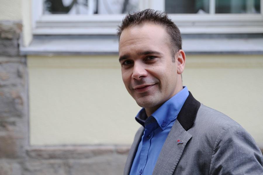 Tim Langenstein, Vorstand Beratung der e.bootis ag