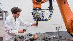Unternehmen bei der Digitalisierung unterstützen: Kompetenzzentrum Mittelstand 4.0 an der TU Ilmenau