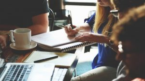 Arbeiten heute: 5 Trends, die man nicht ignorieren sollte