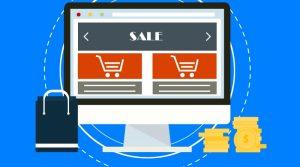 E-Commerce im Einzelhandel boomt