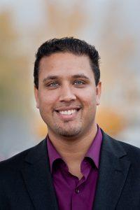 Nadeem Ahmad ist Leiter Marketing & Vertrieb bei weclapp