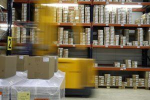 Mobile Logistik auf dem Vormarsch