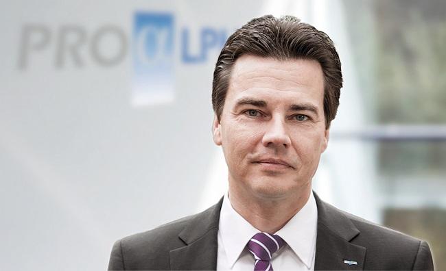 Andree Stachowski, CSO und Geschäftsführer von proALPHA