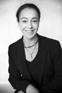 Karolina Jackson-Ward, Produktmanager für Projectplace bei Planview Copyright: © 2017 Fotograf Birgersdotter Herausgeber: Projectplace GmbH