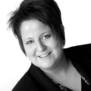 Iris Damb, Teamleiterin Professional Services & Service Desk bei der TAP.DE Solutions GmbH