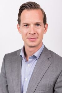 Ralf Haberich Vorstandsvorsitzenden der deutschen CRM Partners AG