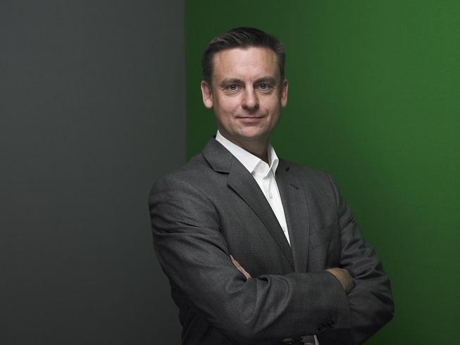 Geschäftsführung media-service consulting & solutions GmbH: Torsten Pade