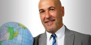 Enrico, Gründer und CEO des Softwareunternehmens Microarea
