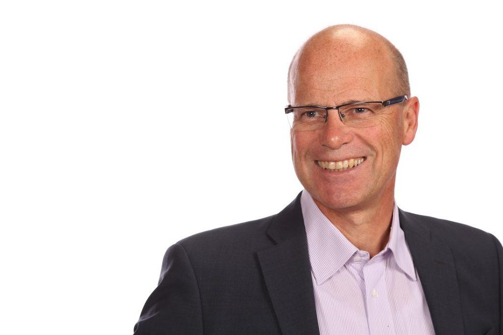 Günter Weick, Partner bei SofTrust Consulting GmbH