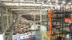 Digitalisierung wird die Logistik grundlegend verändern