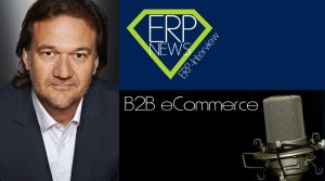 ERP-Interview mit atlantis media: B2B eCommerce