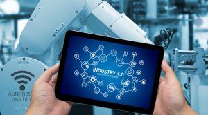 IT-Unternehmen bauen Angebote für die Industrie 4.0 aus