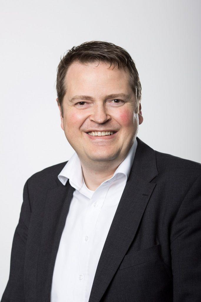 Gerhard Sommer, Abteilungsleiter Pre-Sales Consulting bei United Planet