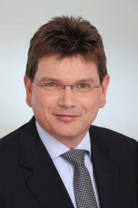 Godelef Kühl, Gründer und Vorstandsvorsitzender von godesys AG