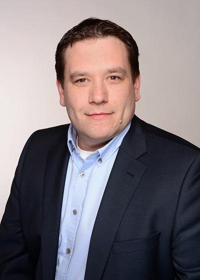 Jan Sieweke, Leiter Business Development E-Commerce bei der Allgeier IT