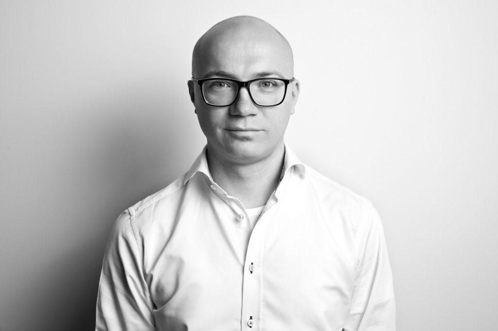 Jaromir Fojcik, Gründer und Geschäftsführer von creativestyle GmbH