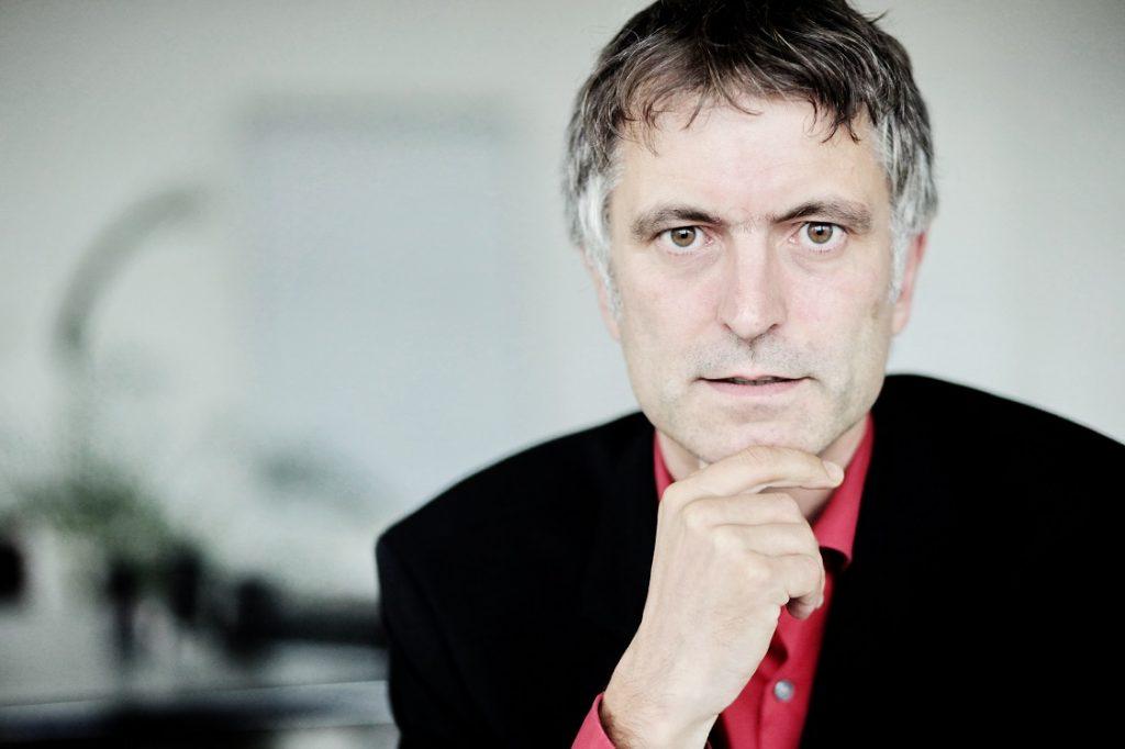 Roland Fesenmayr, CEO der Oxid eSales AG