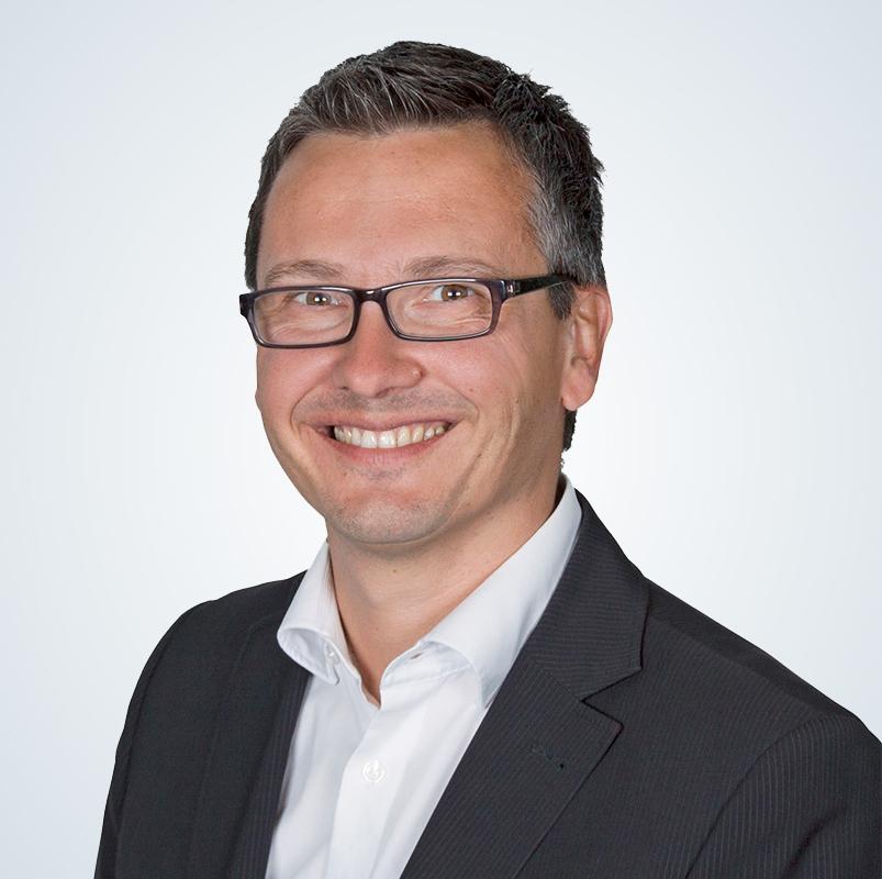 Stephan Bösel ist Marketingleiter bei SDZeCOM