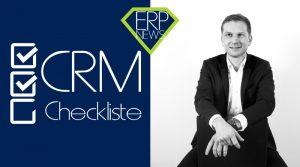 CRM-Daten-Qualität erhöhen: Die 5 Wege-Checklist von Namics