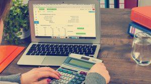 Die deutsche Verwaltung als Treiber: Marktstudie zur E-Rechnung