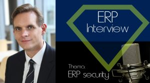 ERP-Interview mit GUS: ERP security