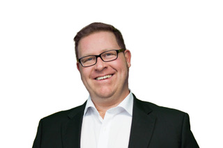 Christopher Kuhn, Chief Operations Officer der OTRS AG