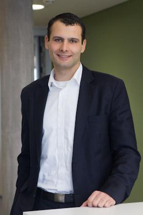 Frank Hennigfeld, Head of Customer Engagement and Commerce