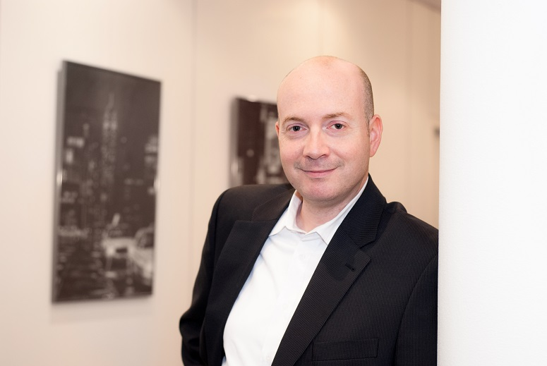 Roland Leiße, Director Business Consulting & Creation
