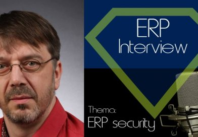 [Evergreen] Interview mit BWS-IT Security zum Thema ERP security