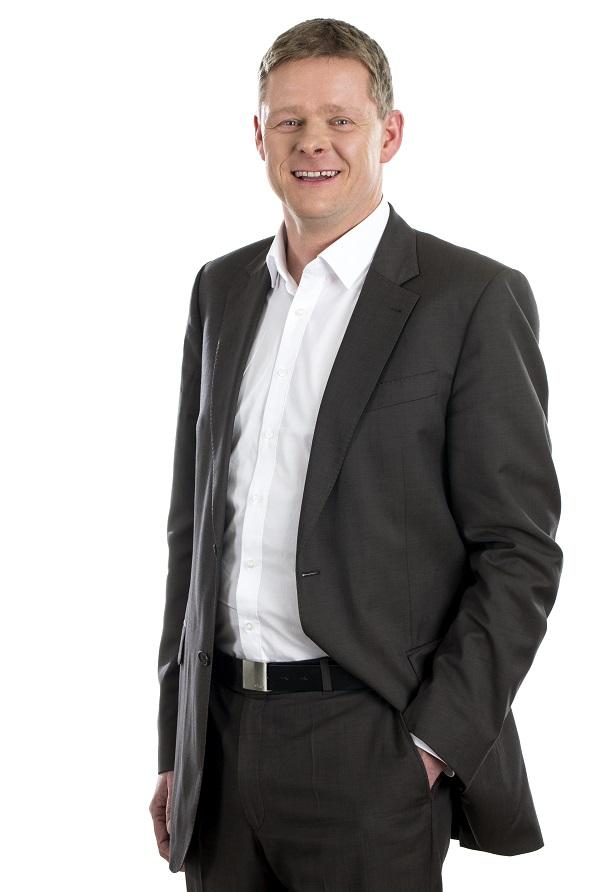 Adalbert Nübling, Account Manager bei SEAL Systems, ist Experte im Bereich Lösungen für SAP.