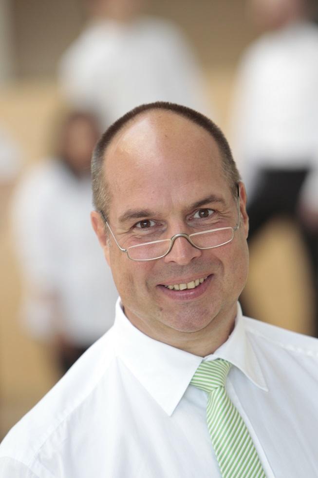 Joachim Schröder ist Geschäftsführer der Internetagentur TILL.DE