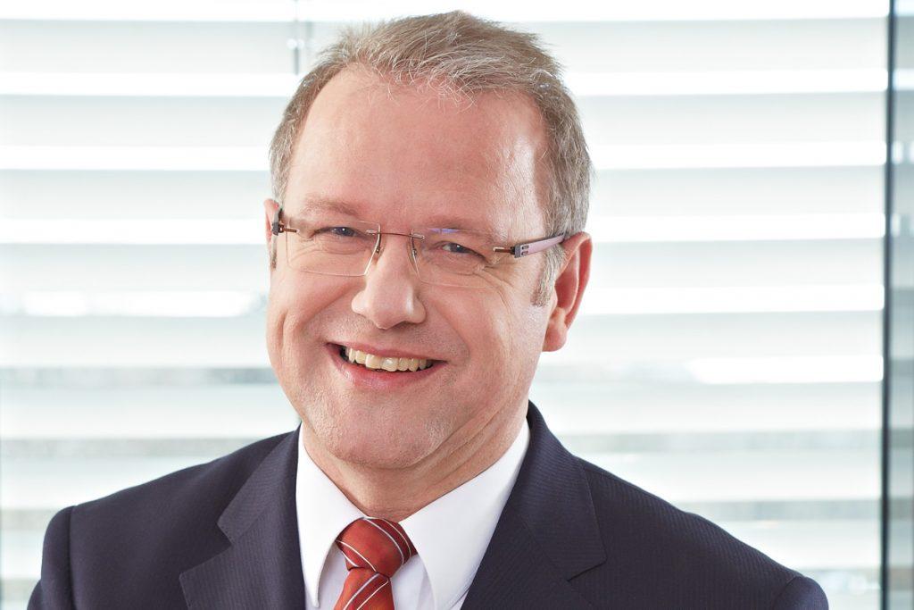 Jörg Steiss, General Manager MindManager EMEA, Corel GmbH