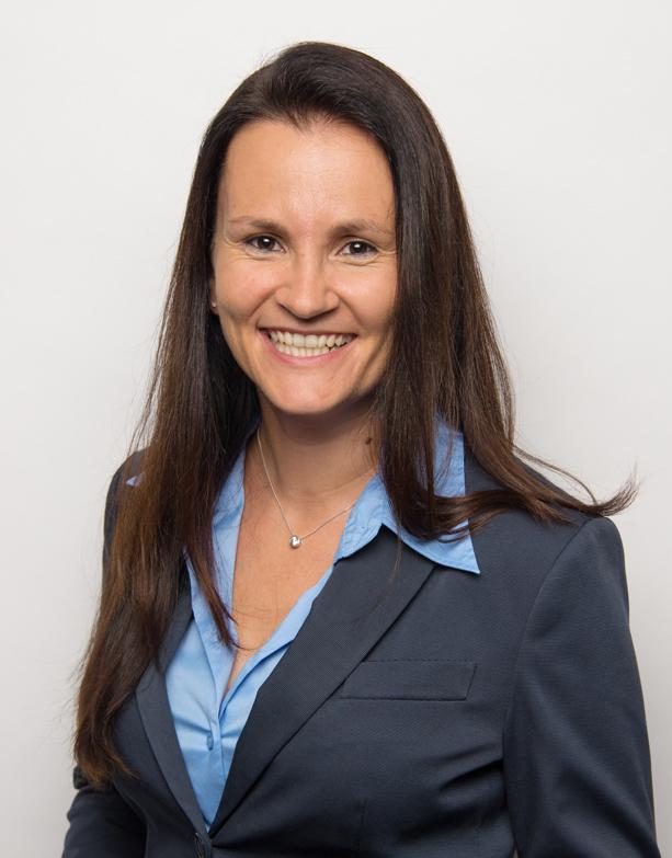Christine Schaupp ist Teamleiter Projektmanagement bei der ConSol Software GmbH