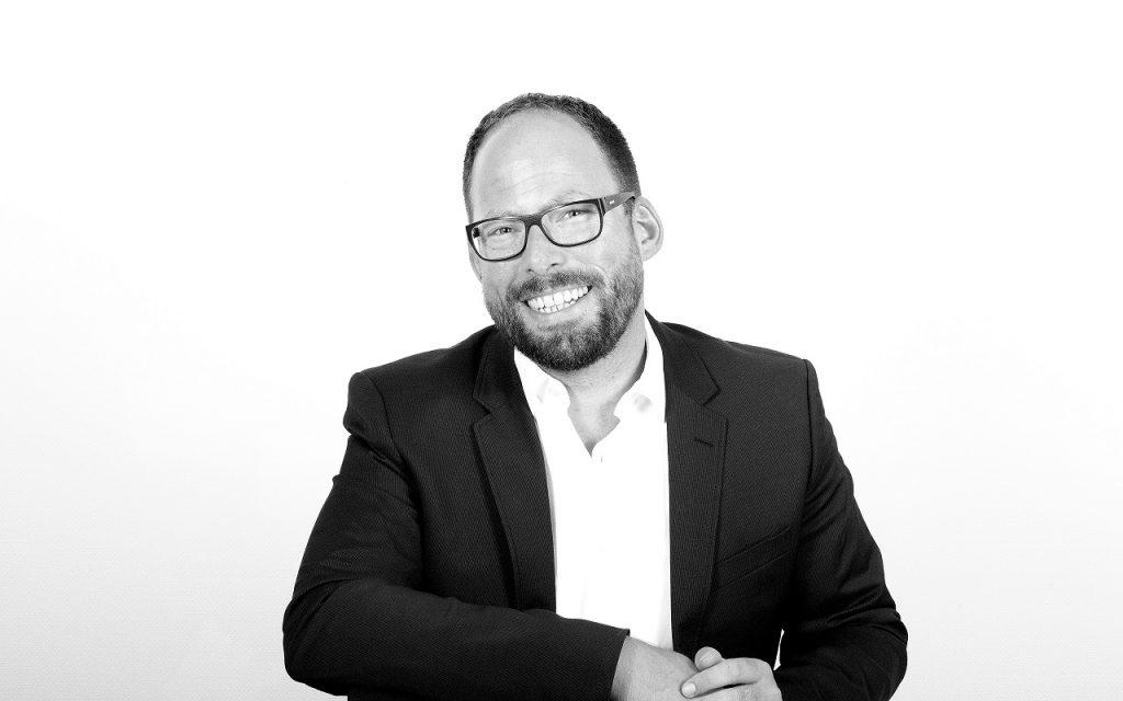 Janko Zehe, Senior Principal Consultant und CRM-Experte bei Namics