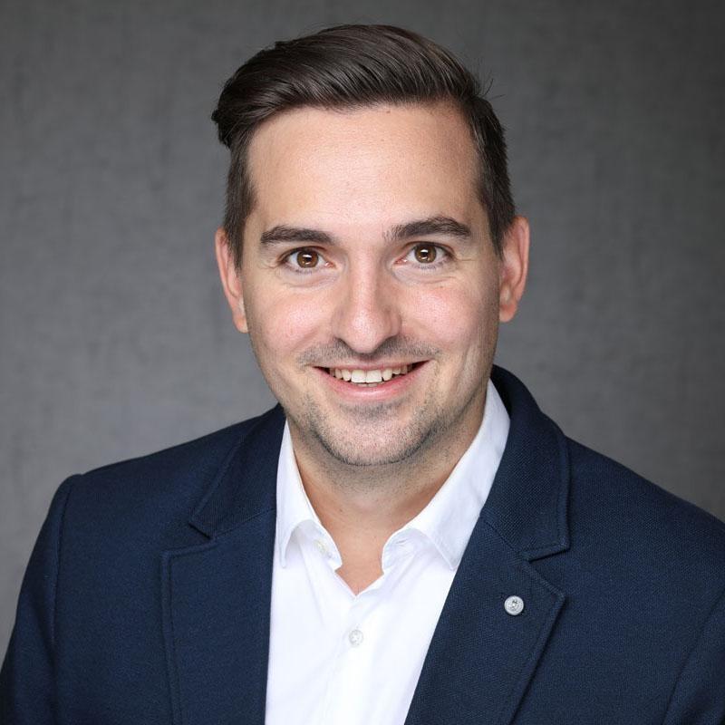Florian Kappert ist Co-Founder und Geschäftsführer von Bilendo