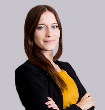 Jana Eschweiler, Director Marketing & Sales Communication bei TWT Interactive GmbH