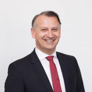 Mario Baldi, CEO der Scheer GmbH