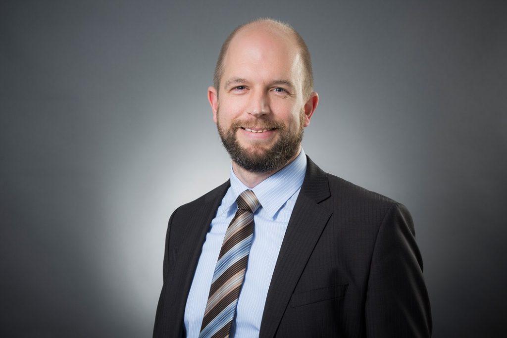 Karsten Glied ist Geschäftsführer der Techniklotsen GmbH