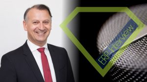 Interview mit Scheer zum Thema ERP 2018