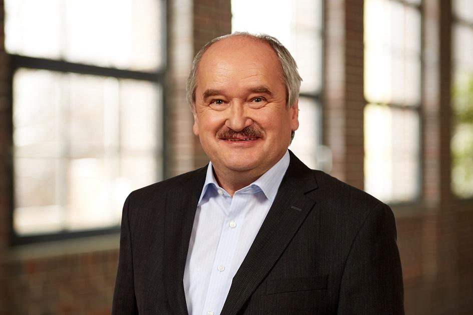Dipl.-Ing. (FH) Hans-Jürgen Bayerl, Leiter Softwareentwicklung DELTA BARTH Systemhaus GmbH Bild: Jörg Riethausen