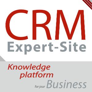 CRM Expert Site