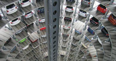 Themenseite: Automobil & Fahrzeug-Industrie