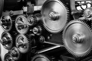 """Branchenrückblick zum Februar 2020: Fokus-Branche """"Maschinen- und Anlagenbauindustrie"""""""