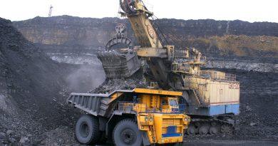 Themenseite: Bergbau