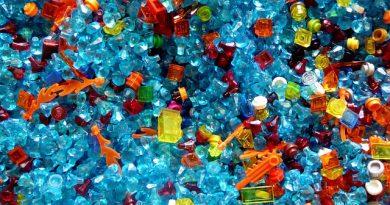 Themenseite: Kunststoff-Industrie