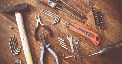 Themenseite: Baugewerbe & Handwerk