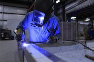 """Branchenrückblick zum März 2019: Fokus-Branche """"Metallbau-Industrie"""""""
