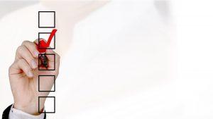 Alles erledigt? Die DSGVO-Checkliste für den Online-Shop