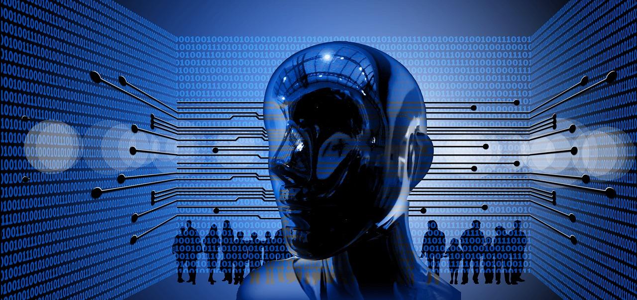Trendseite: Robotic Process Automation